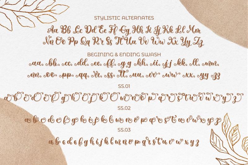 metafora-fancy-calligraphy