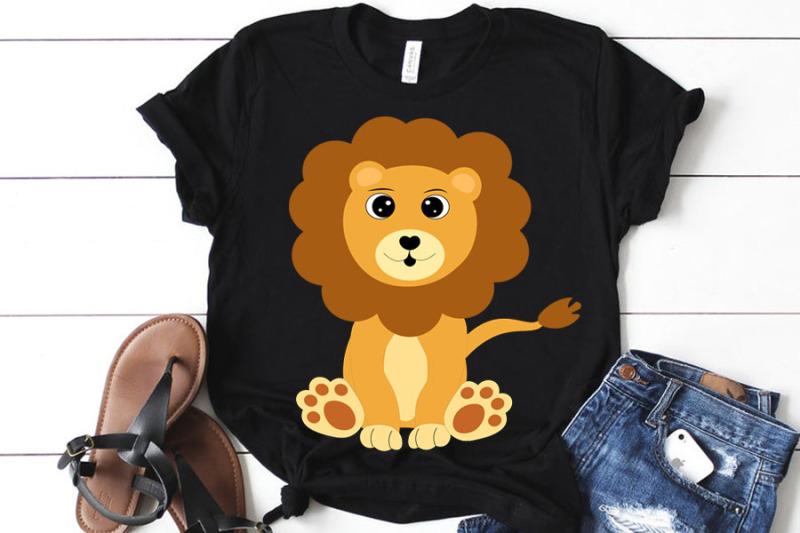 lion-svg-safari-animal-svg-jungle-svg-animal-svg-digital-cut-file