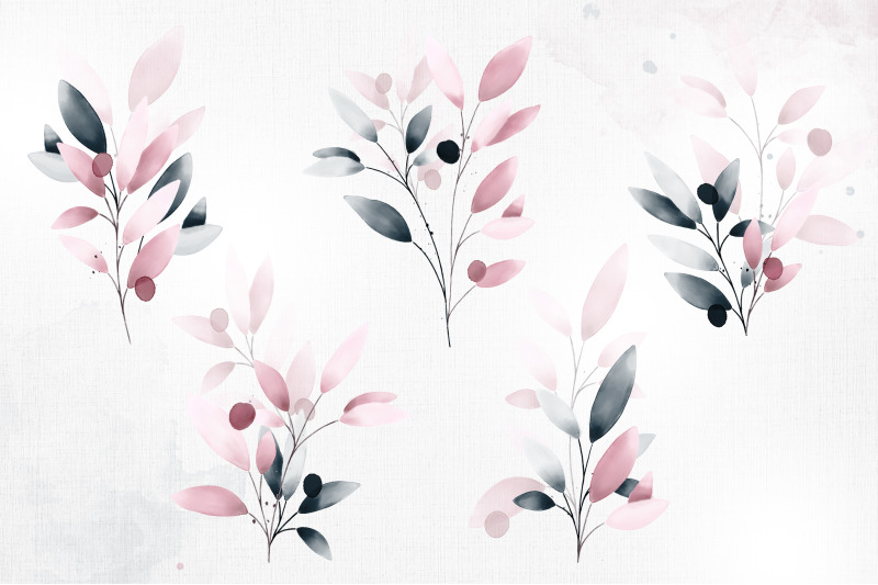 fleur-d-039-or-rose-graphic-collection