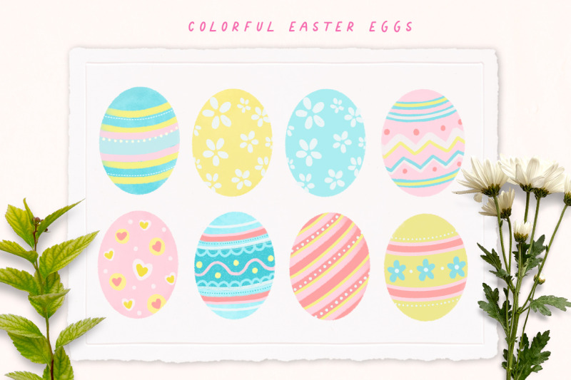 hoppy-easter-spring-bunnies-illustrations-set