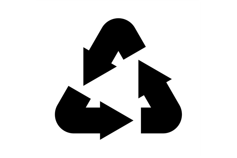 recycling-icon-simple-black-environmental-label-eco-triangle-emblem