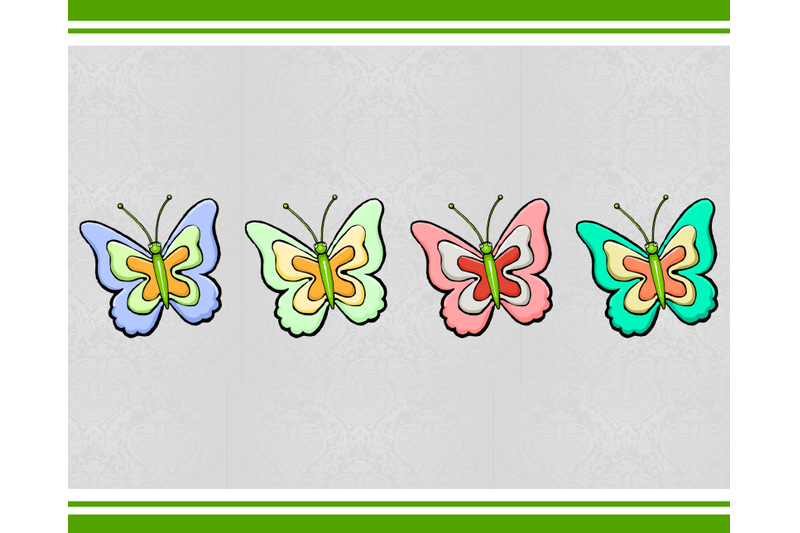 spring-butterfly