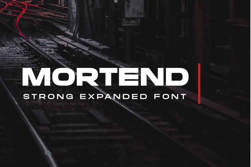 mortend-extended-family