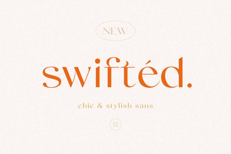 swifted-chic-amp-stylish-sans