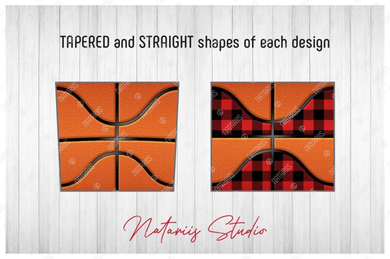 2-basketball-buffalo-plaid-patterns-for-20oz-skinny-tumbler