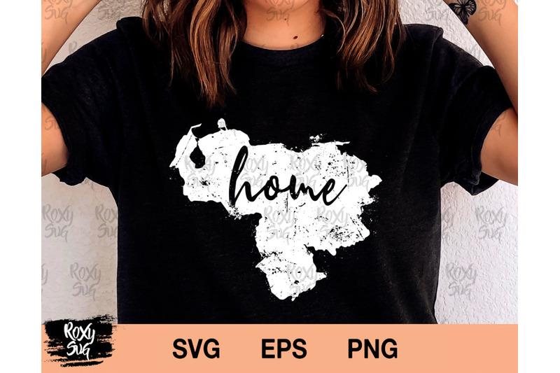 venezuela-home-map-svg