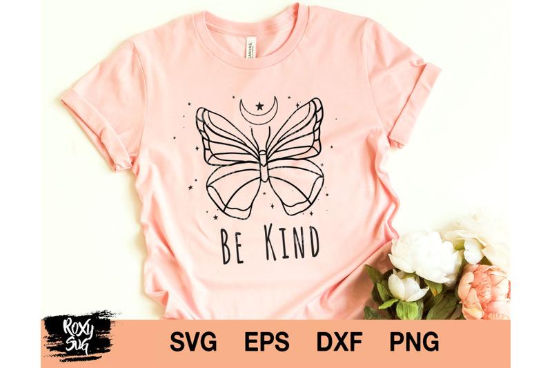 be-kind-svg