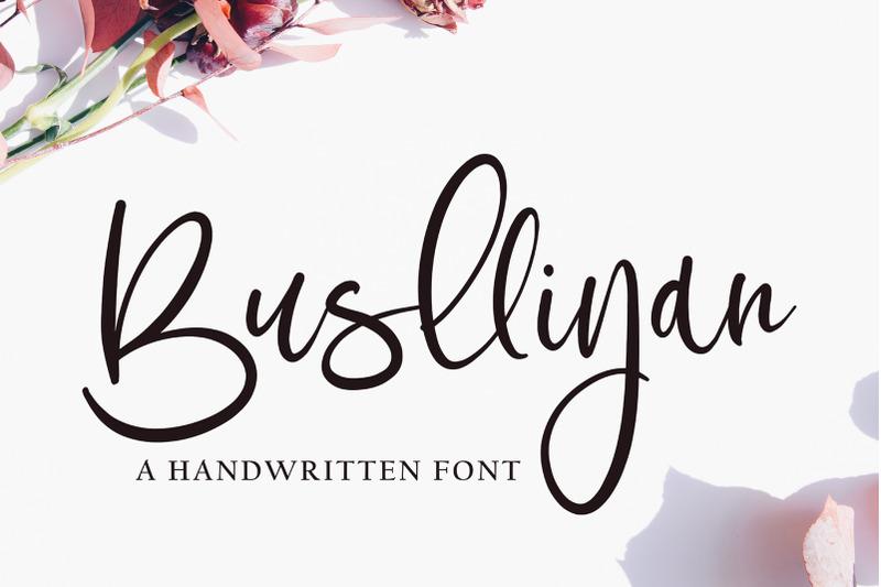 busllyan