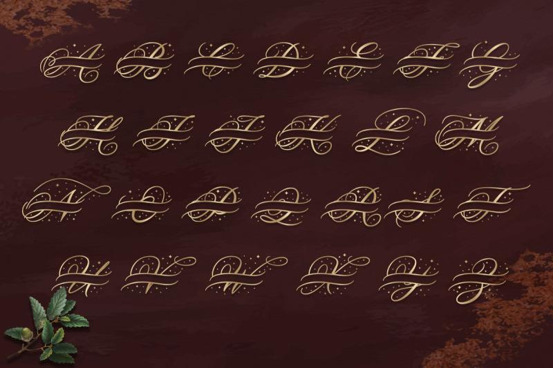 march-split-monogram