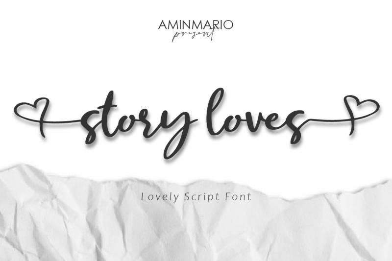 story-loves
