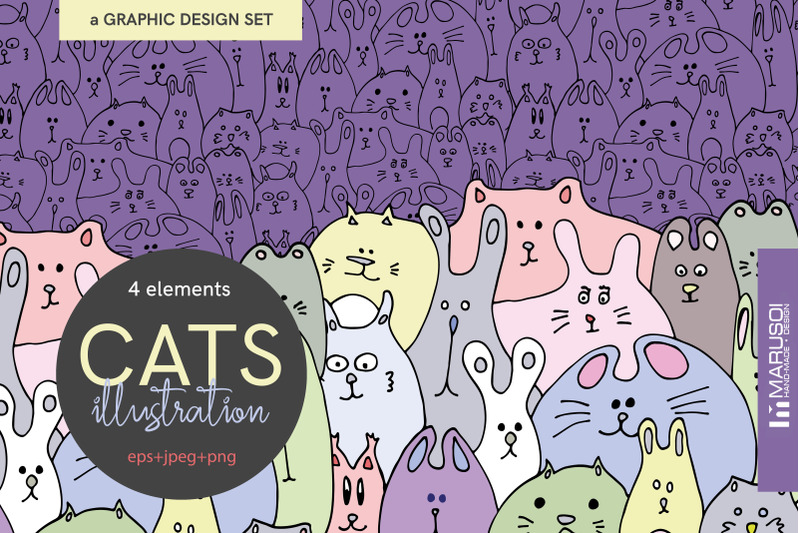 cats-illustration
