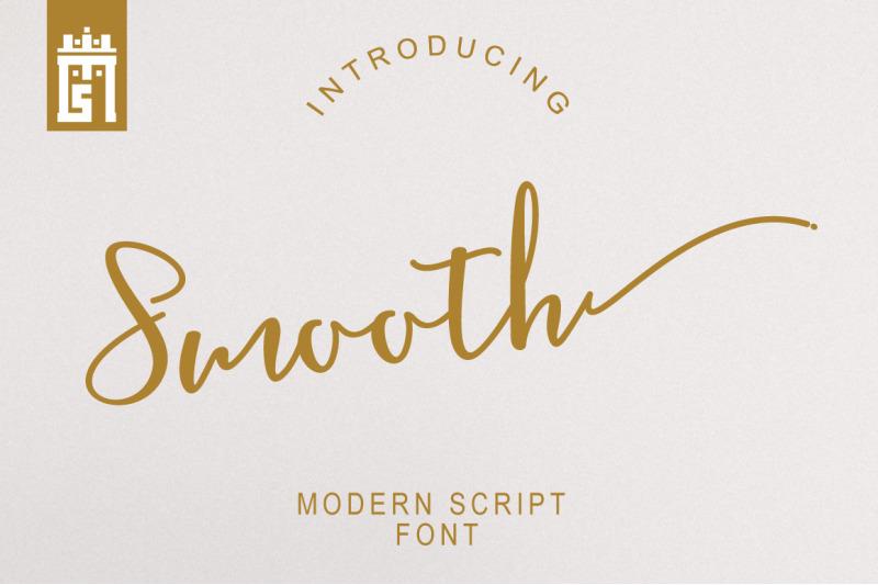 smooth-script