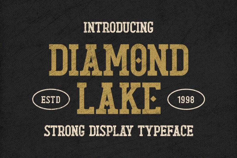 diamond-lake-strong-display-typeface