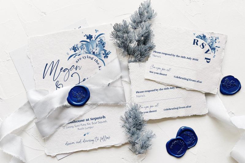 elegant-delft-blue-wedding-suite