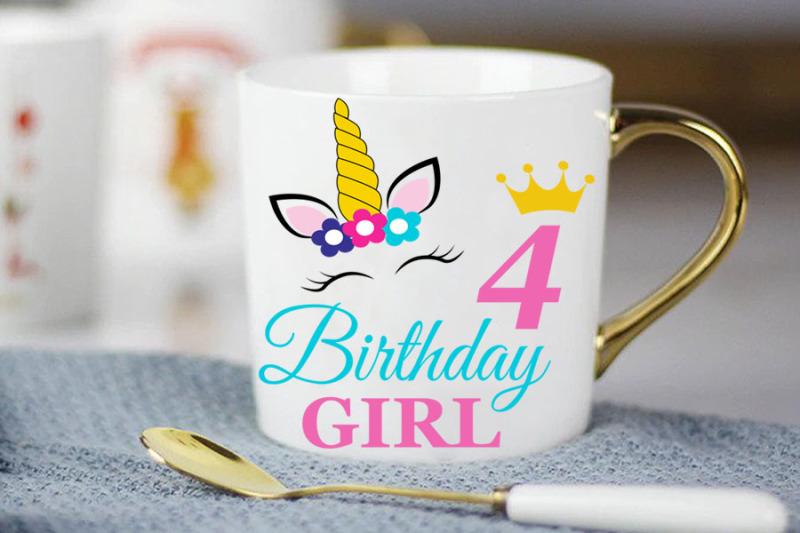 birthday-girl-svg-birthday-princess-svg-4-th-birthday-svg-b-day-gir