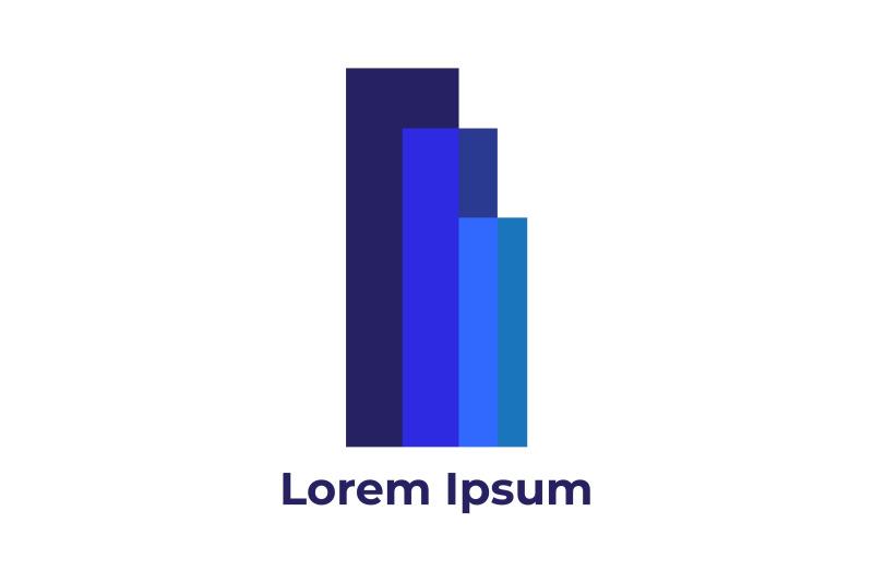business-logo-blue-chart