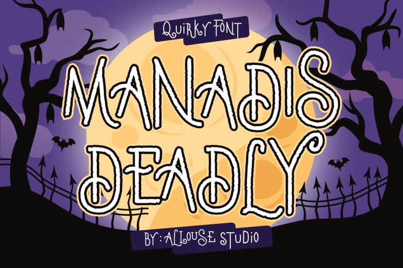 manadis-deadly-quirky-font