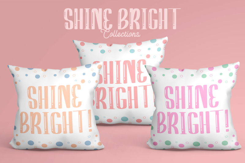 shiny-kids-playful-display-font