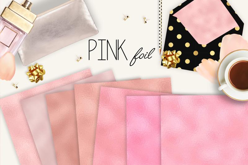 pink-digital-paper