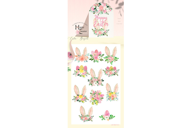 happy-easter-spring-watercolors