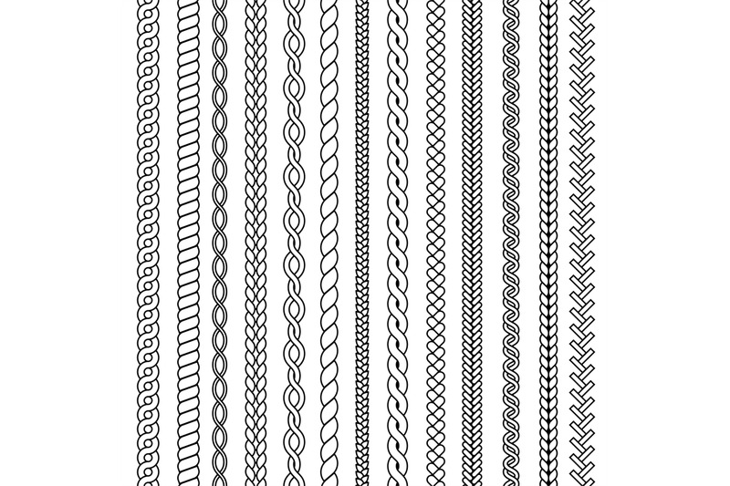 plaits-and-braids-waves-knitted-drawing-ornamental-structures-textile