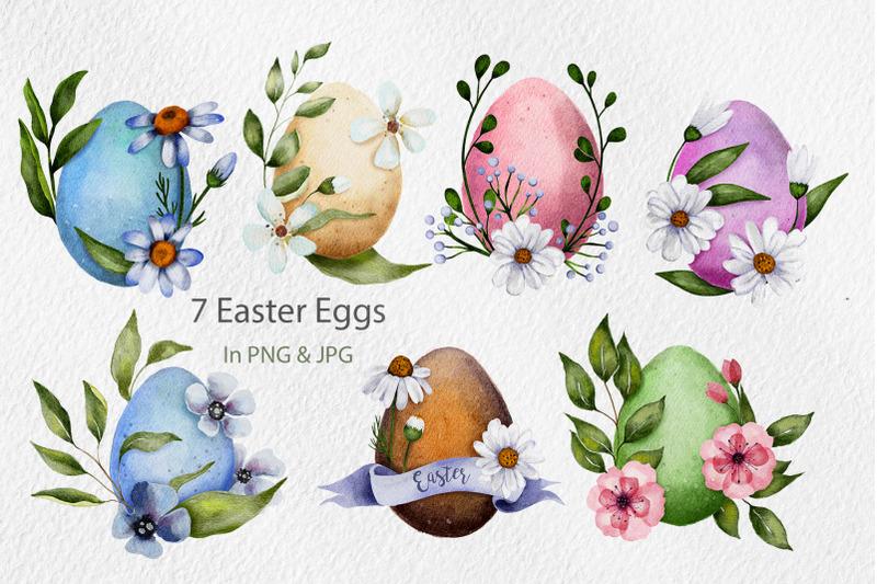easter-watercolor-chicken-bundle