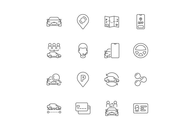 car-share-icon-rental-city-automobile-urban-transport-mobility-smart
