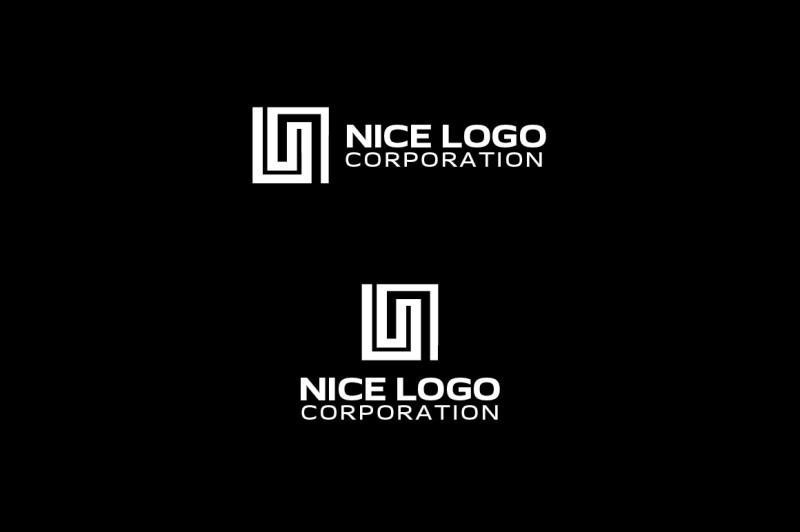 l-letter-logo