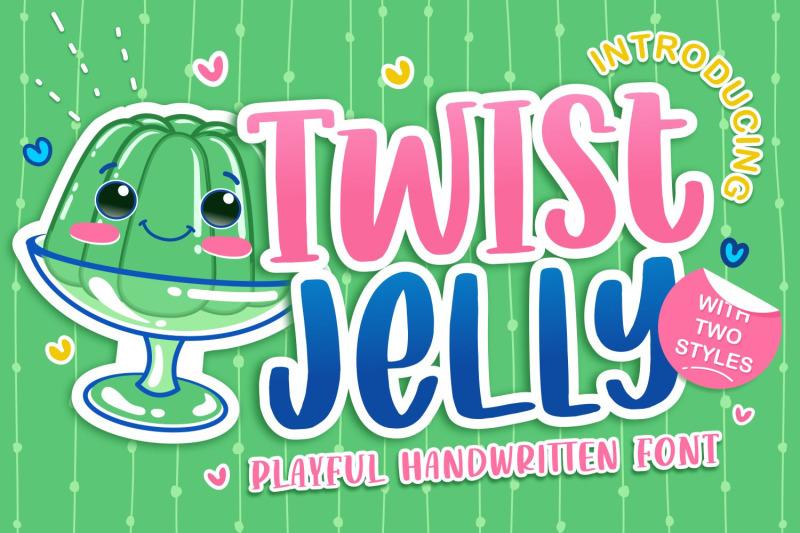 twist-jelly