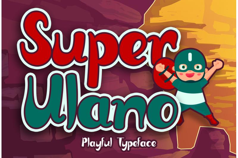 super-ulano