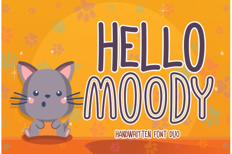 hello-moody