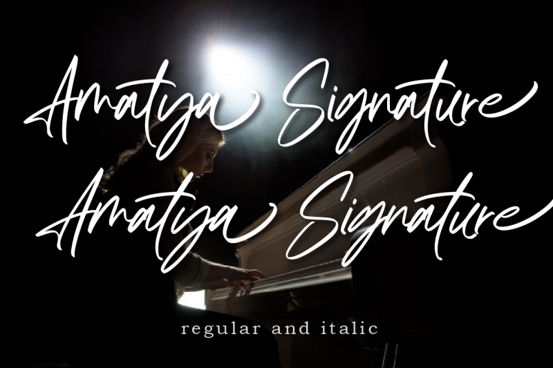 amatya-signature
