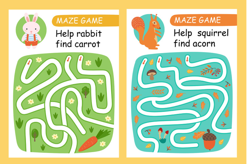 maze-game-for-kids