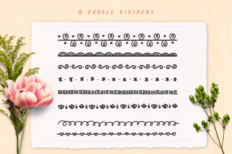 spring-doodles-for-planners-and-journaling