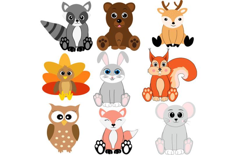 forest-animals-bundle-svg-woodland-animal-svg-animal-svg-baby-fox-s