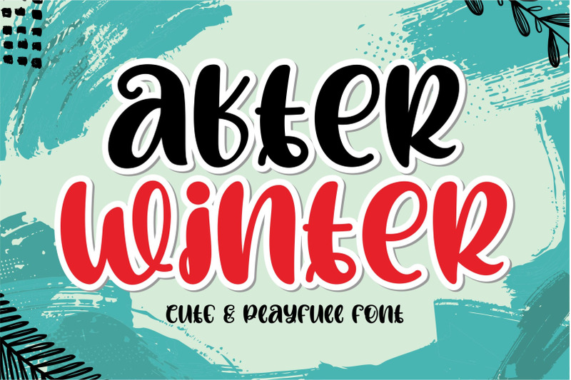 after-winter-cute-amp-playfull
