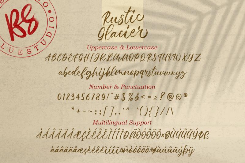 rustic-glacier-brush-script-font