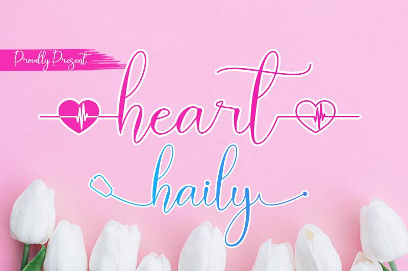 heart-haily