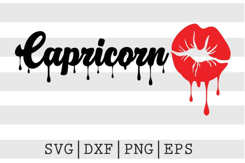 capricorn-svg