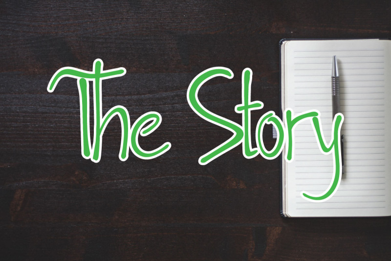 the-story