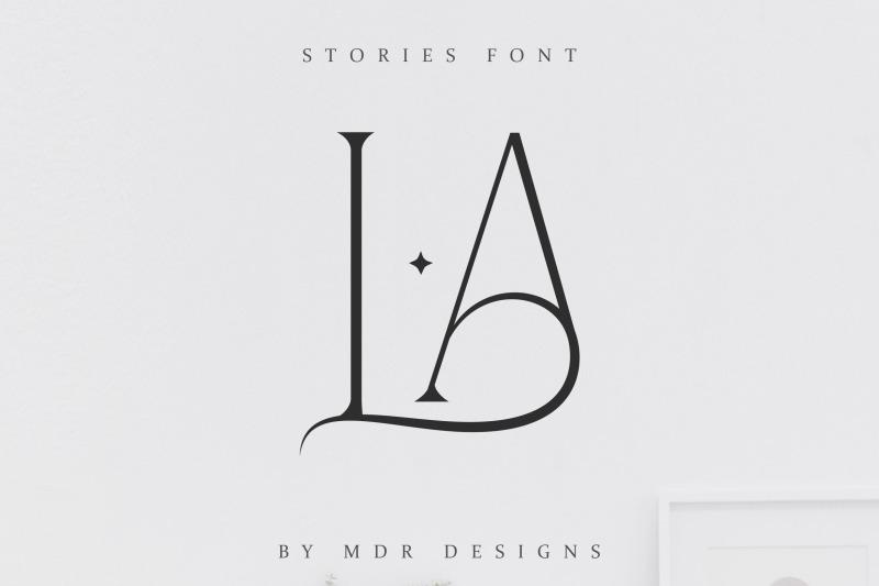 stories-elegan-ligatures-1-week-discount
