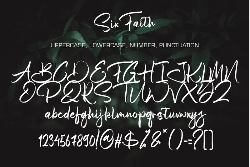 sixfaith