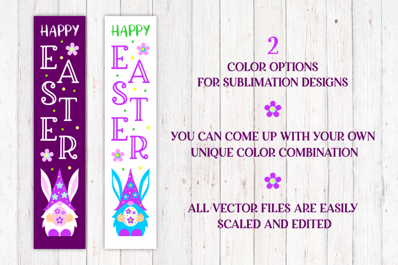 easter-porch-sign-with-gnome-svg