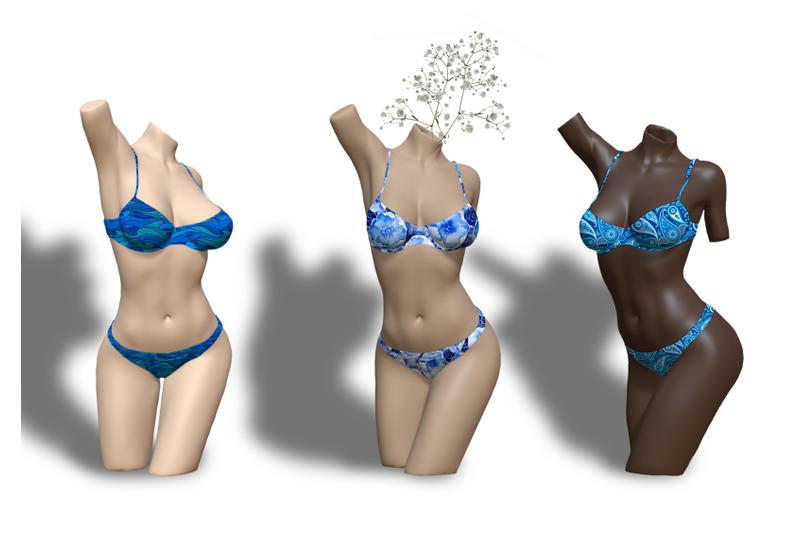mockup-swimsuit-mannequins