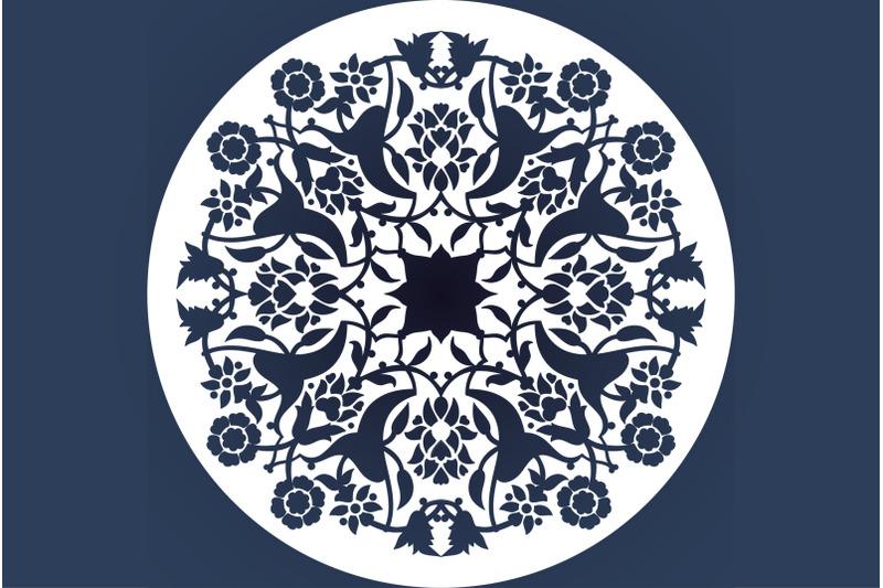 laser-cut-floral-arabesque-round-ornament-pattern-vector-template-cutt