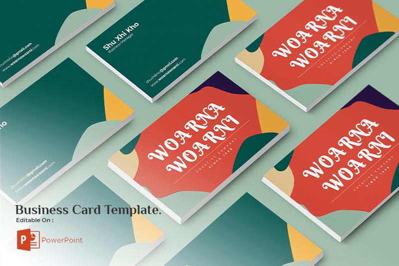 business-card-powerpoint-template-woarna-woarni