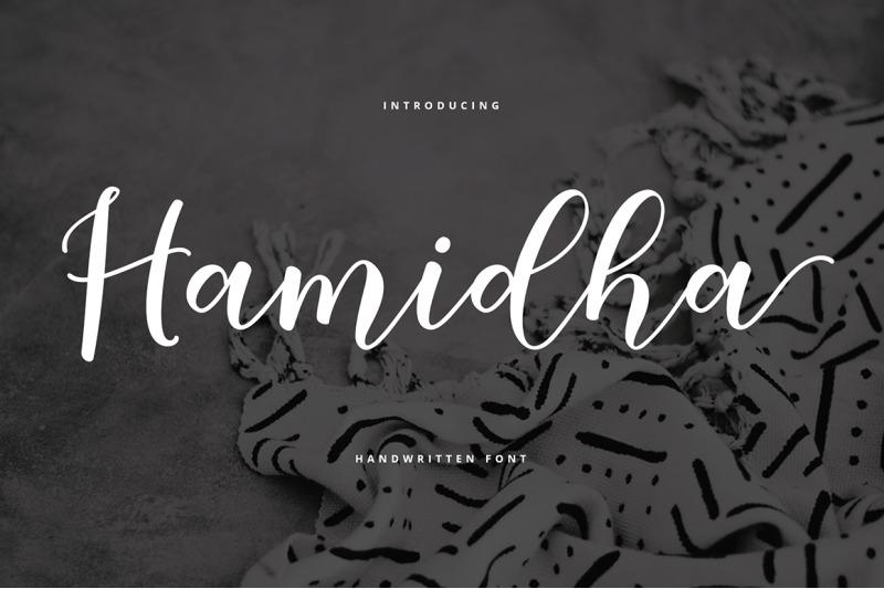 hamidha