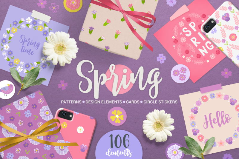 spring-kit