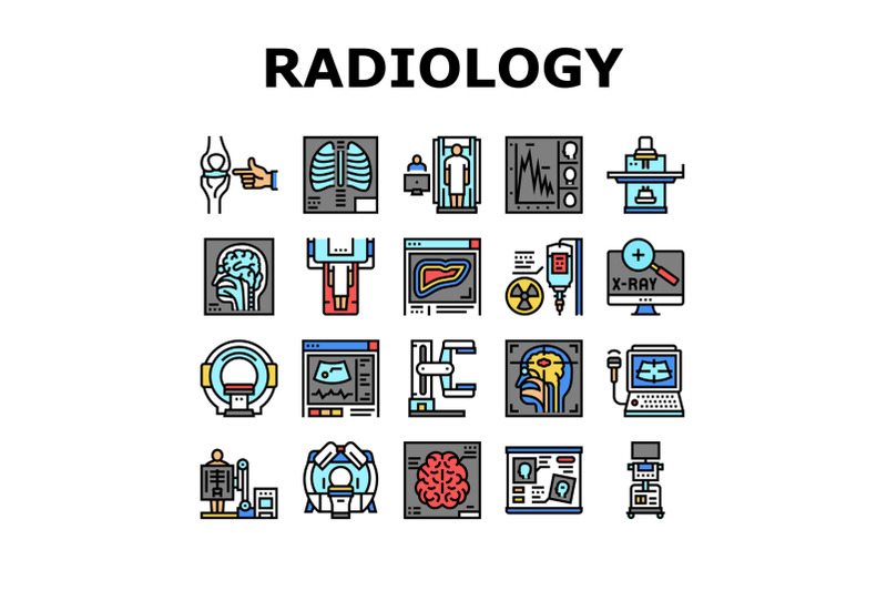 radiology-equipment-collection-icons-set-vector-illustration