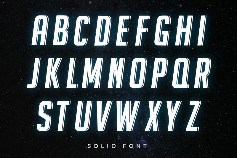 movo-modern-font